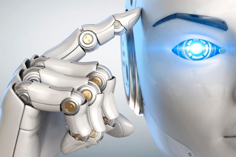 """""""La inteligencia artificial nos dejará más tiempo para pensar"""""""