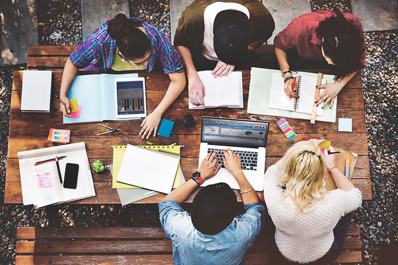Habilidades necesarias para preparar a los estudiantes para el futuro del trabajo
