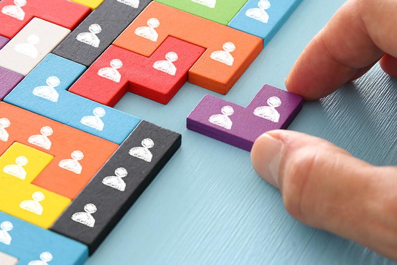 Cómo los CEOs orientados al crecimiento operan sus sistemas de gestión de talento