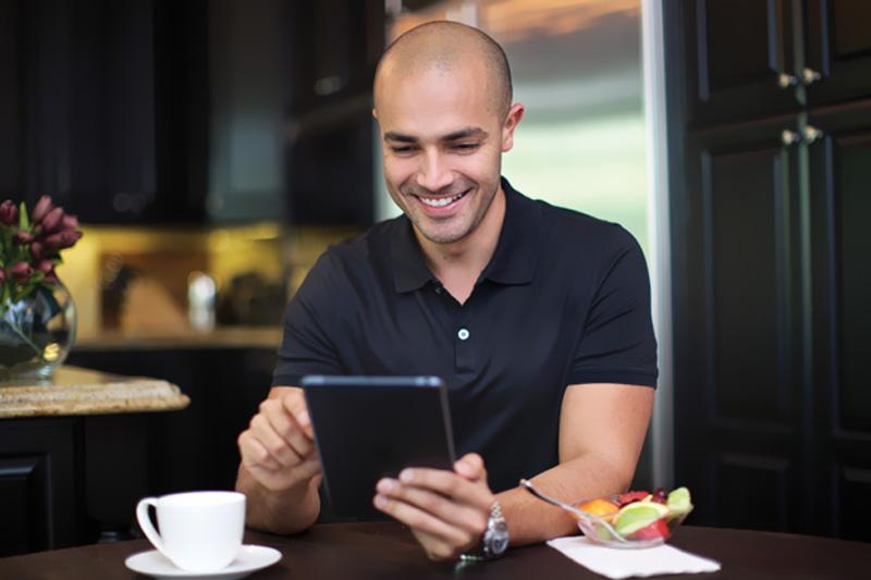Top 5 Jóvenes Emprendedores: Andrés Moreno